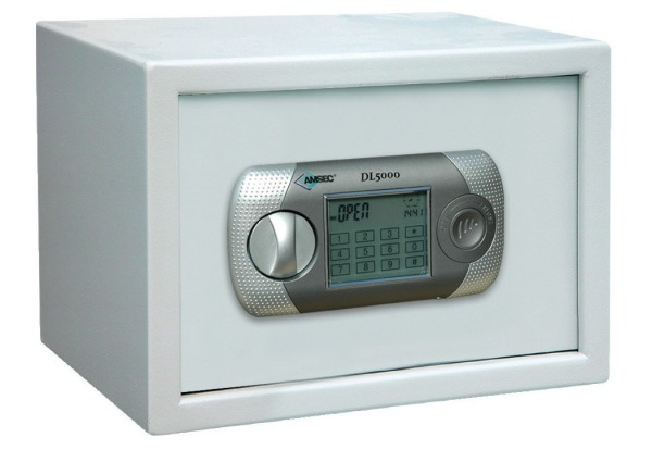 American Security Electronic Security Safe EST1014