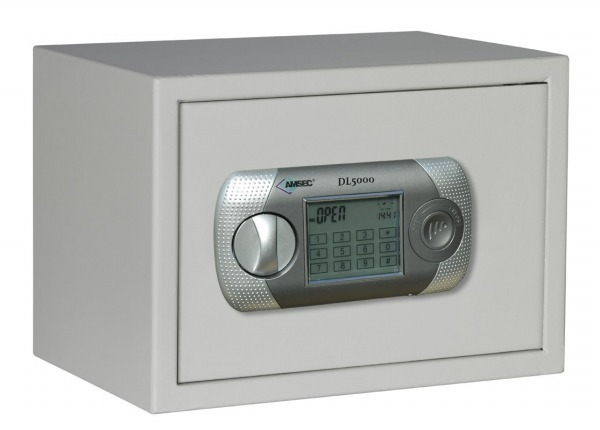 American Security Electronic Safe EST813