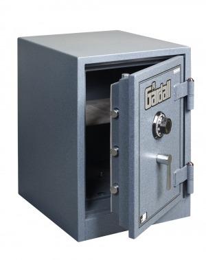 Gardall Fire Safe 1812-2-g-c Gun Safe